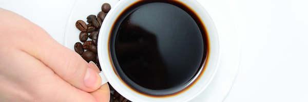 Kaffeepadmaschine Bild 2