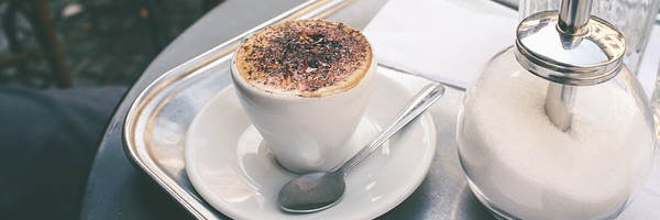 Kaffevollautomat Bild 1
