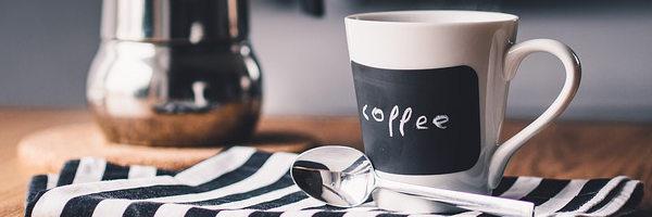 Espressokocher Bild 1