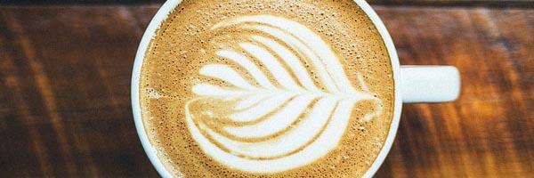 Kaffeemaschinen mit Milchaufschäumer Bild 1